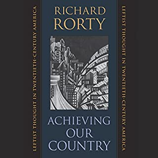 Achieving Our Country cover art