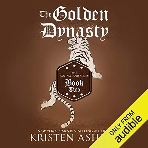 The Golden Dynasty