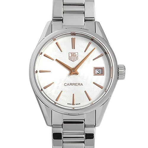 TAG HEUER CARRERA LADY QUARTZ WAR1312.BA0773