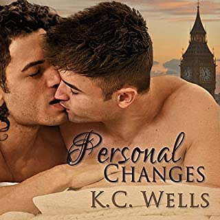 Personal Changes cover art