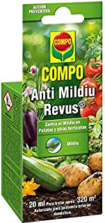 comprar comparacion Compo Revus Anti Mildiu, 16x6x4 cm