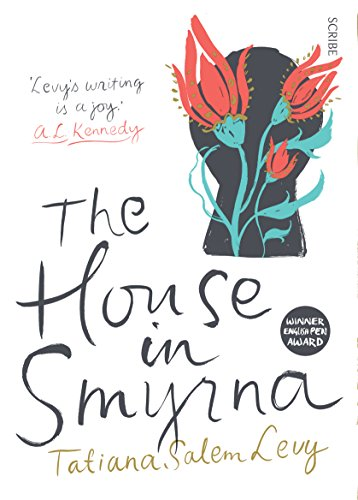 The House in Smyrna (English Edition)