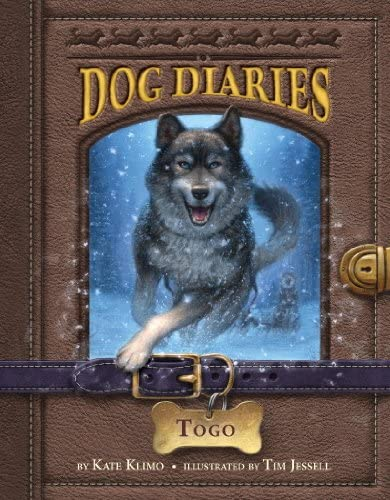 Dog Diaries 4 Togo product image