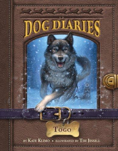 Dog Diaries #4: Togo (English Edition)