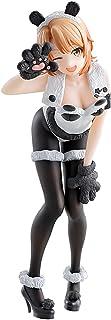 När allt min ungdomsromantiska komedi är fel, Isshiki Iroha, panda, höjd 18 (cm) /7,1 (tum), PVC-animationsfigur, välgjor...