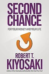 Robert Kiyosaki Books - Second Chance