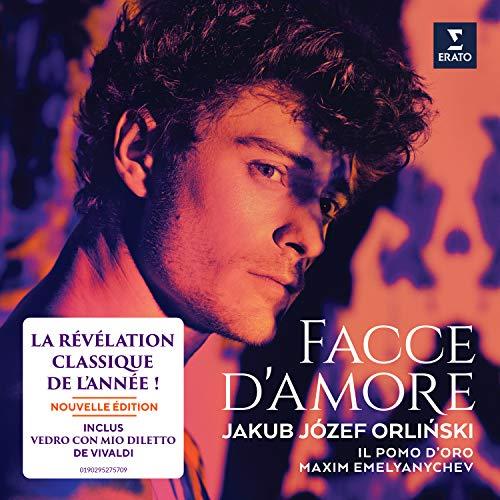 Facce D'Amore (Édition Limitee avec Bonus)
