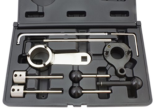 Motoreinstellwerkzeug für VAG 1.6 2.0 TDI ab 2012 Common Rail Arretierwerkzeug
