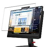 Vaxson TPU Pellicola Privacy, compatibile con Lenovo Thinkcentre M820z AIO 21.5' ALL IN ONE, Screen Protector Film Filtro Privacy [ Non Vetro Temperato ]