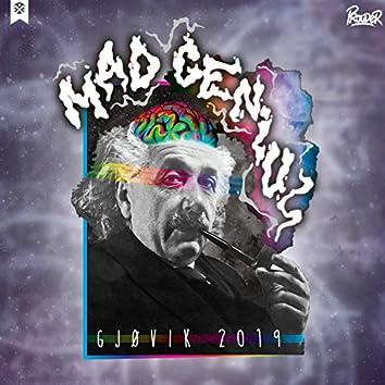 Mad Genius 2019