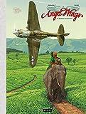 Angel Wings T1 Grand format - Burma banshees