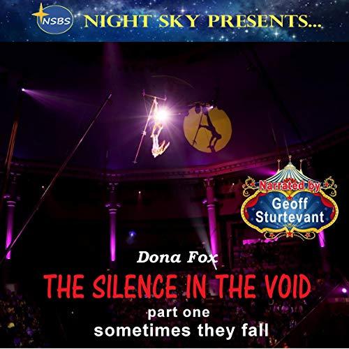 The Silence in the Void, Part 1 Titelbild
