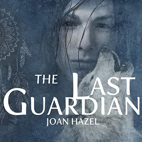 The Last Guardian audiobook cover art
