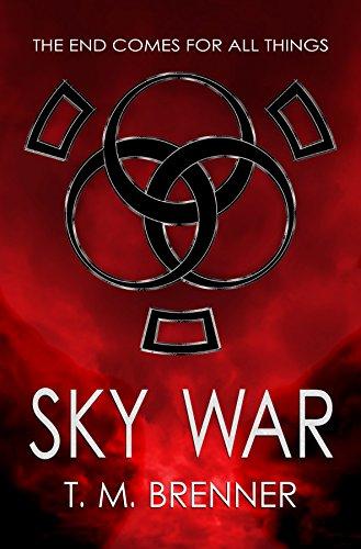 Sky War (Sky Child series Book 3) (English Edition)