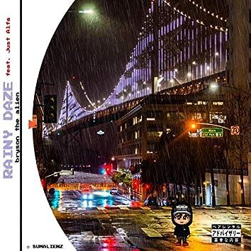 Rainy Daze (feat. Just Alfa)