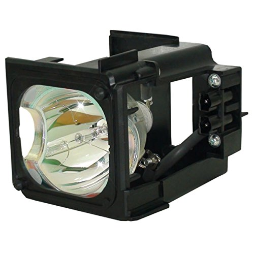 SpArc Platinum for Samsung HLT6176SX/XAA TV Lamp with Enclosure (Original Philips Bulb Inside)