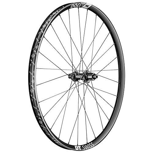 DT Swiss XM 1700 Spline 2021 - Rueda trasera para bicicleta (27,5', 12 x 148 mm, TA Shimano Light)