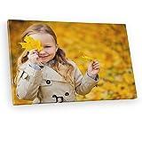 Lienzo Personalizado con tu Foto - Panoramico - Formato 40 x 80 cm.