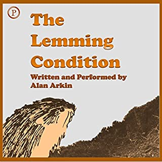 The Lemming Condition audiobook cover art