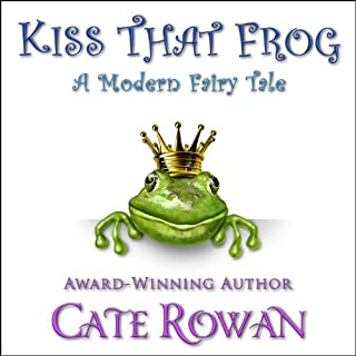 Kiss That Frog cover art