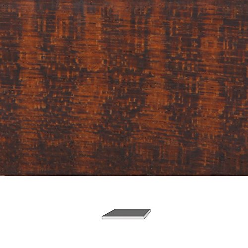 Schlangenholz, 95 x 30 x 6 mm