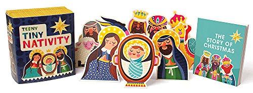 Teeny-Tiny Nativity (RP Minis)