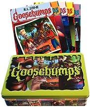 Goosebumps Retro Scream Collection: Limited Edition Tin PDF