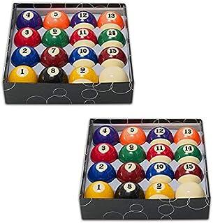Juego bolas casino econ/ómicas 50 8mm blanca 47 6mm