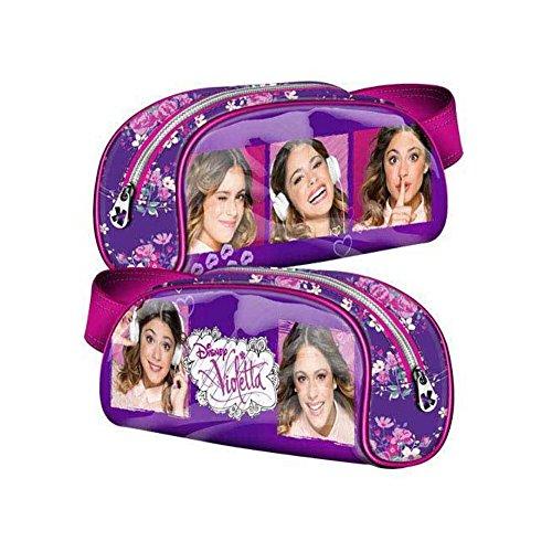 Disney Violetta Federmäppchen für alle Farben