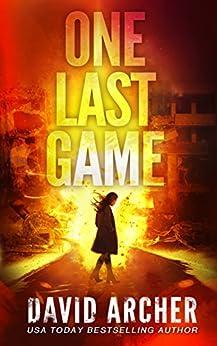 One Last Game (Cassie McGraw Book 3) by [David Archer]