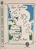 La Machine Infernale - Pièce En 4 Actes - Le Livre De Poche