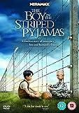 The Boy In The Striped Pyjamas [DVD] [Reino Unido]