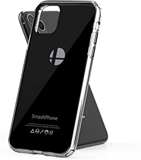shona SmashPhone Case Cover Compatible for iPhone iPhone (11)