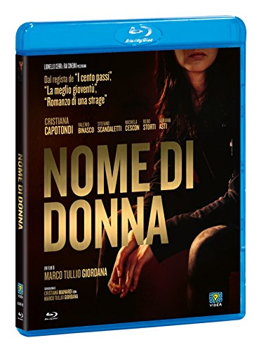 Nome Di Donna [Italia] [Blu-ray]