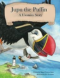 jupu the puffin