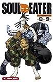 Soul Eater - IV (tomes 8-9) (4)