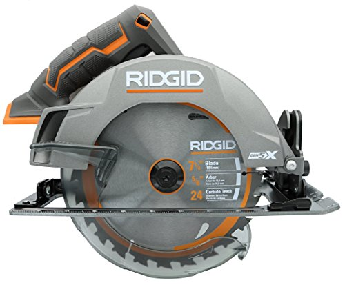 Ridgid Genuine OEM R8652 Gen5X Cordless 18V Lithium Ion Brush Motor 7...