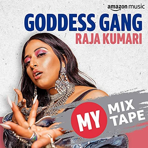 Curated by Raja Kumari