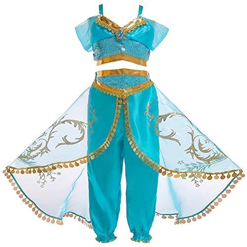 Cozyhoma -   Jasmin-Kostüm,