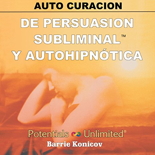 Auto Curacion [Self-Healing] audiobook cover art