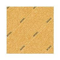 包装紙 Cラップ ナチュラル 100セット C-3 CMLF-1540998