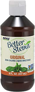 NOW Foods BetterStevia Liquid
