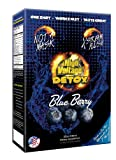 High Voltage Detox Drink 32oz Blue Berry