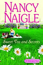 Sweet Tea and Secrets (An Adams Grove Novel Book 1)