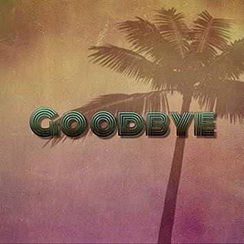 Goodbye (feat. Enkidot)