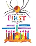 Sammy Spider's First Hanukkah (Sammy Spider's First Books)