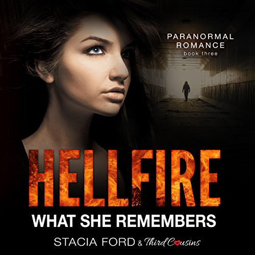 Hellfire: What She Remembers cover art