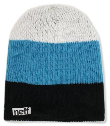 Neff Mütze Nf Nos Trio schwarz/blau/weiß one Size