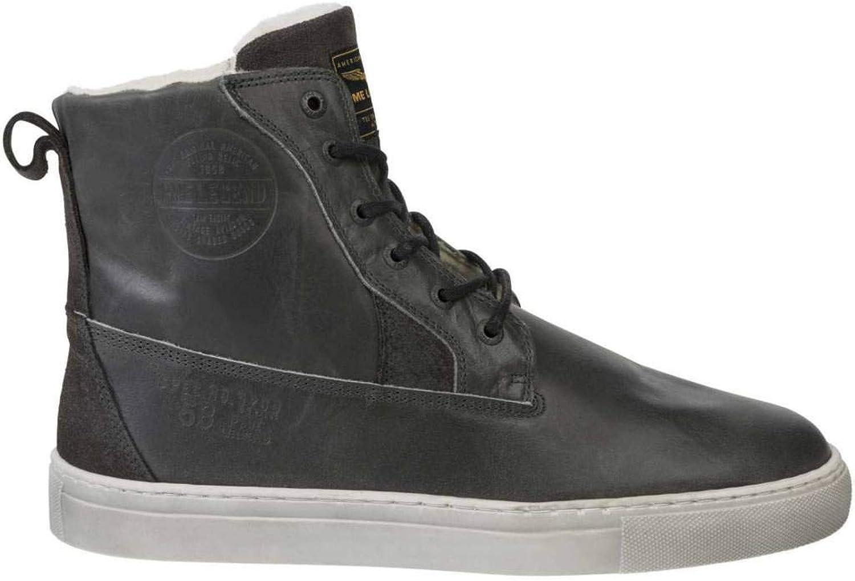 PME Legend Palmer grau Schuhe Herren Größe 46  | Abgabepreis
