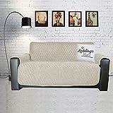 JEMIDI para sillón Sherpa ya funda protección funda Sillón husse–Funda para sillón funda de sofá para sofá sofá colchón sofá sofá überdecke